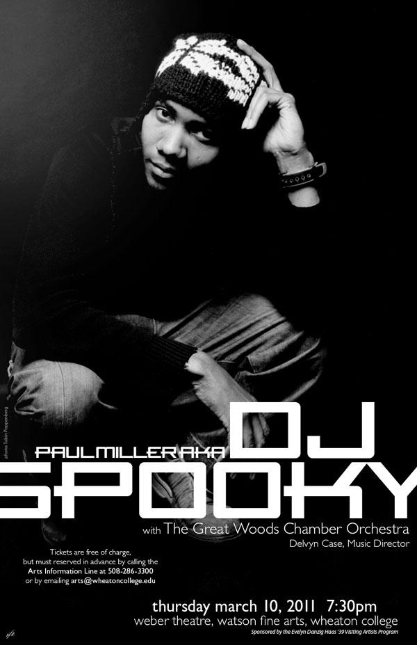 Dj spooky essay