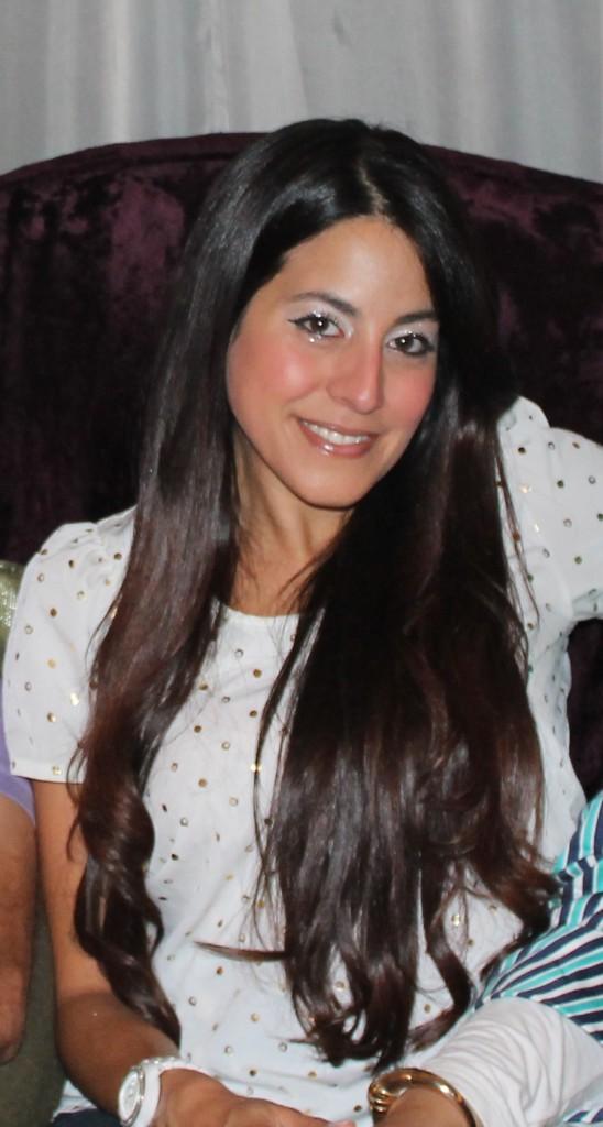 Photo of Angie Sarhan