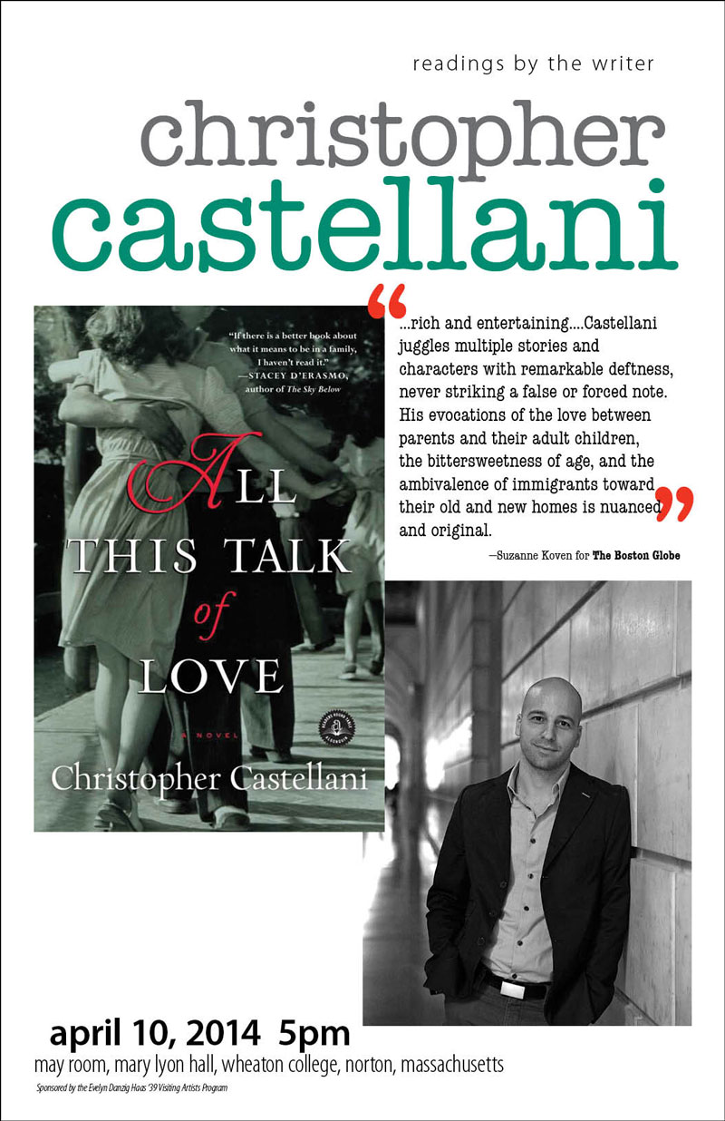 the saint of lost things castellani christopher