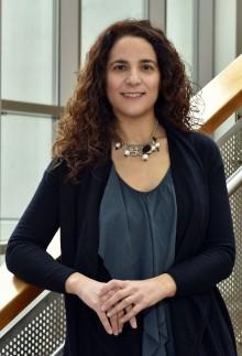 Prof. Montserrat Pérez-Toribio