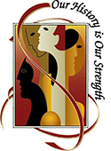 National Women's History Project Logo