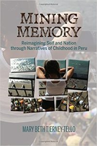 Mining Memory book cover